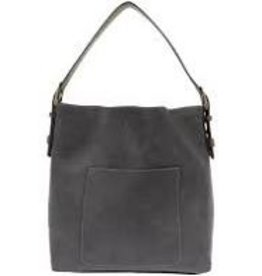 JOY SUSAN Cedar Handle Hobo (More Colors Available)