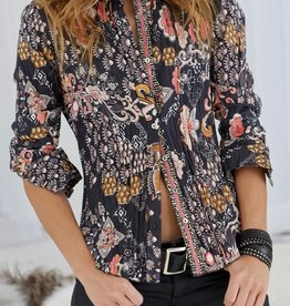 CINO Madagas Blouse