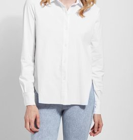 LYSSE Connie Button Down (More Colors Available)