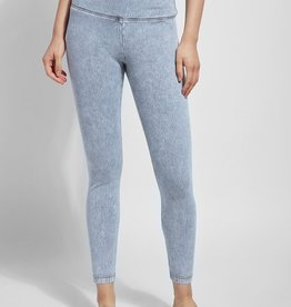 LYSSE Denim Legging 10-6175(More Colors Available)