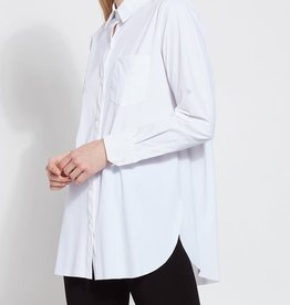 LYSSE Schiffer Button Down(More Colors Available)