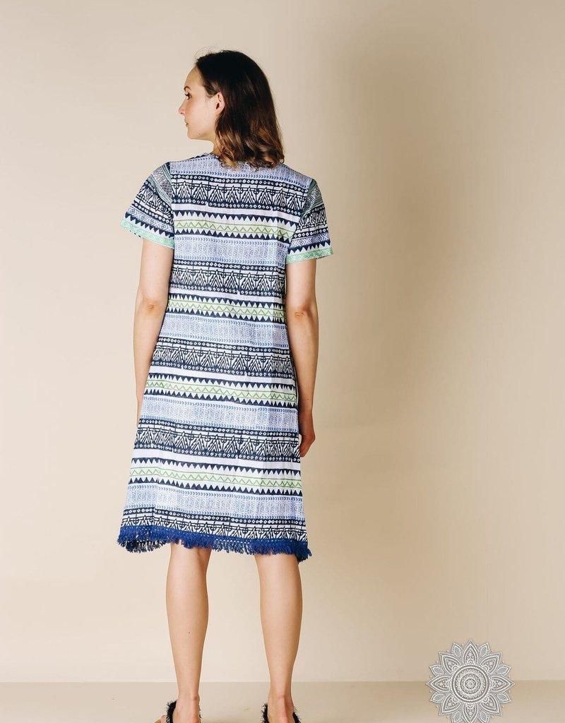 LULA SOUL NIRVANA DRESS