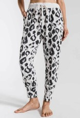 Z SUPPLY SHOP THE AMUR LEOPARD PANT