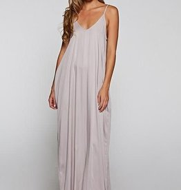 LOVESTITCH Cocoon Maxi Dress(More Colors Available)