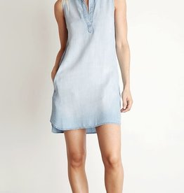 BELLA DAHL SHOP Sleeveless A Line Dress