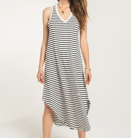 Z SUPPLY SHOP Reverie Stripe Dress