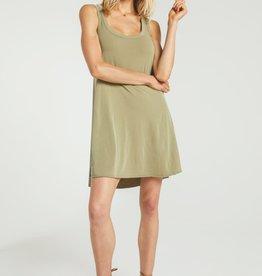 Z SUPPLY SHOP Avery Jersey Dress