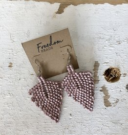 JAIME Poppy Earrings(More Colors Available)
