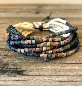 JAIME Cayenne Bracelet(More Colors Available)