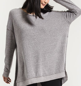 Z SUPPLY SHOP Triblend Vaca Pullover (More Colors Available)