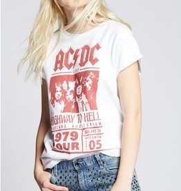RECYCLED KARMA AC/DC Highway to Hell