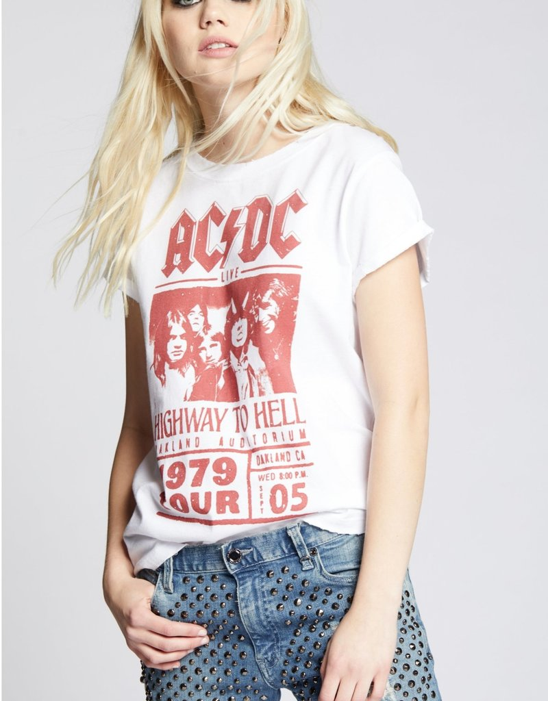 RECYCLED KARMA AC/DC HWY TO HELL