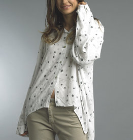 TEMPO PARIS L/S  Dot Top