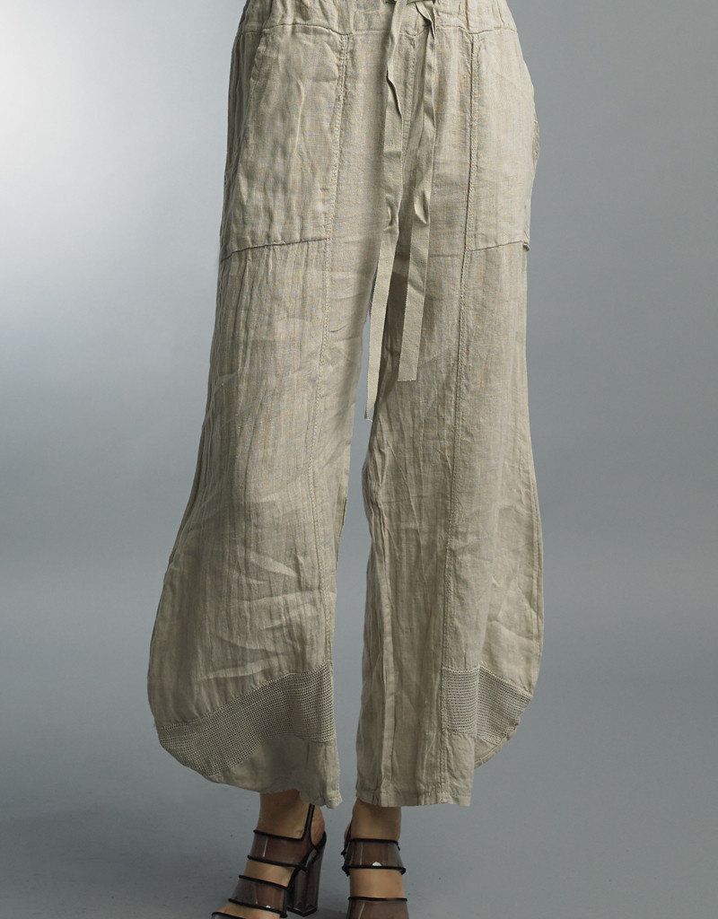 TEMPO PARIS WIDE LEG PANT