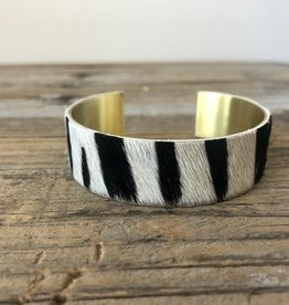 HOLIDAY TRADING Wild Side Cuff(More Colors Available)