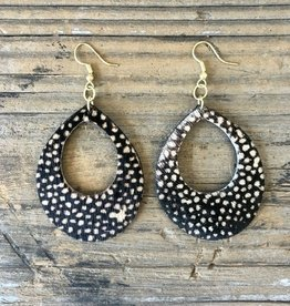 HOLIDAY TRADING Wild Side Earrings(More Colors Available)