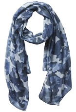 TICKLED PINK INSECT SHIELD SCARF 8109