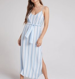 BELLA DAHL Belted Cami Dress