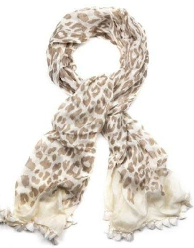 HOLIDAY TRADING BENGAL SCARF CC1606