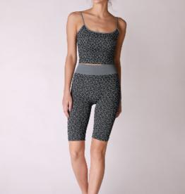 NIKIBIKI Leopard Biker Shorts(More Colors Available)