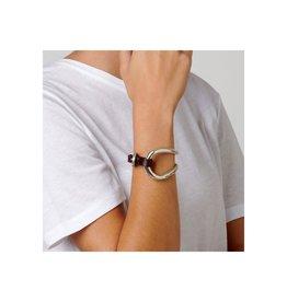 UNO DE 50 Bocado Bracelet