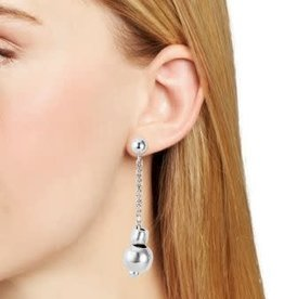 UNO DE 50 Falling In Love Earrings