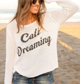WOODEN SHIPS Cali Dreaming