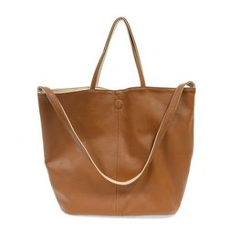 JOY SUSAN Riley Reversible Hobo (More Colors Available)