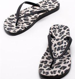 ILSE JACOBSEN Cheer-ful Leopard Sandle