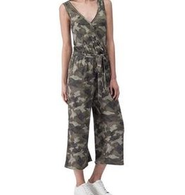 BOBEAU Jordyn Jumpsuit (More Colors Available)