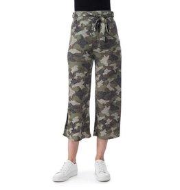 BOBEAU Doris Crop Pant (More Colors Available)