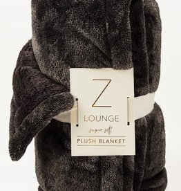 Z SUPPLY SHOP SUNDAY PLUSH BLANKET