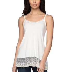 SUBTLE LUXURY KNIT CAMI (More Colors Available)