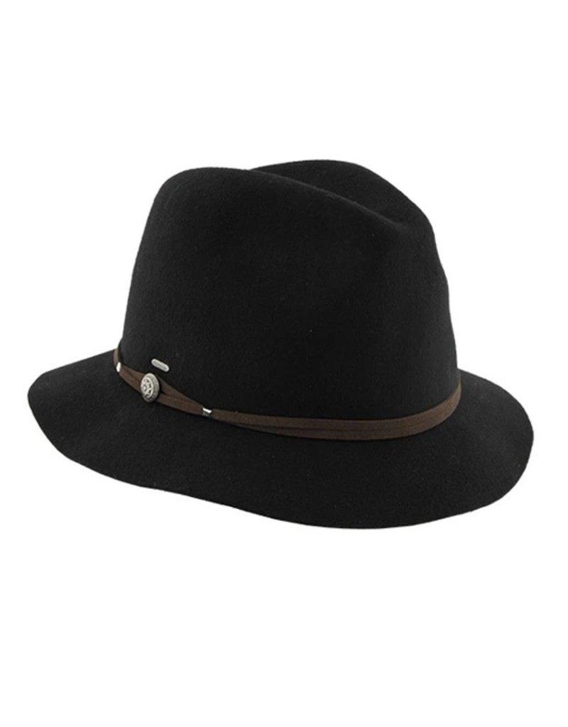 KOORINGAL MATILDA FELT HAT