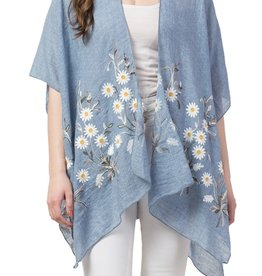 RAJ SHOP DAISY KIMONO (More Colors Available)