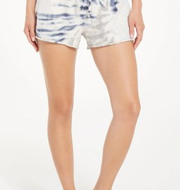 Z SUPPLY SHOP TIE DYE SHORTS