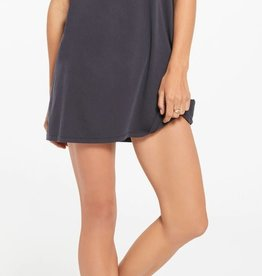 Z SUPPLY SHOP COTTON T-SHRT DRESS