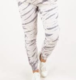 LOVESTITCH ZEBRA JOGGER