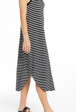 Z SUPPLY SHOP REVERIE INVERTED STRIPE DRESS
