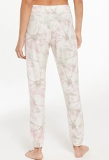 Z SUPPLY SHOP AVA TIE DYE JOGGER