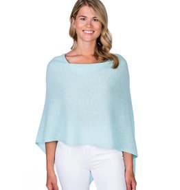 ALASHAN CASHMERE Cashmere Dress Topper (More Colors Available)