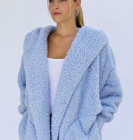 NORDIC BEACH Cozy Woobie (More Colors Available)