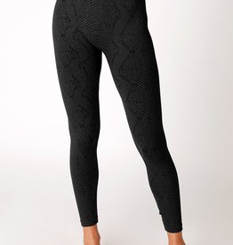 NIKIBIKI SNAKE SKIN LEGGING (More Colors Available)