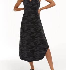Z SUPPLY SHOP THE CAMO REVERIE DRESS