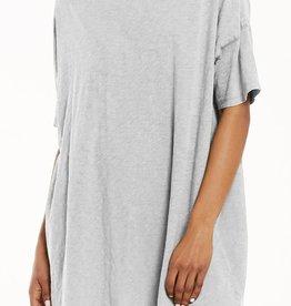 Z SUPPLY SHOP DELTA T-SHIRT DRESS