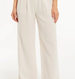 Z SUPPLY SHOP DOWN TO EARTH CROP PANT