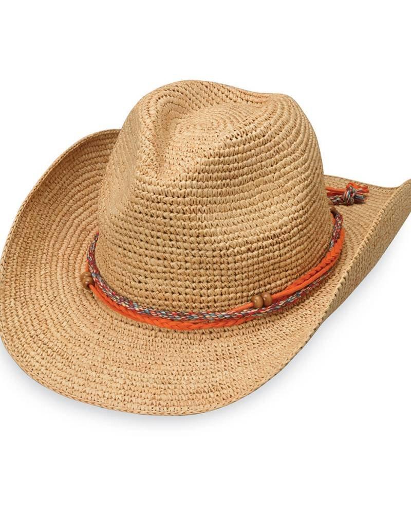 WALLAROO Catalina Cowboy Hat