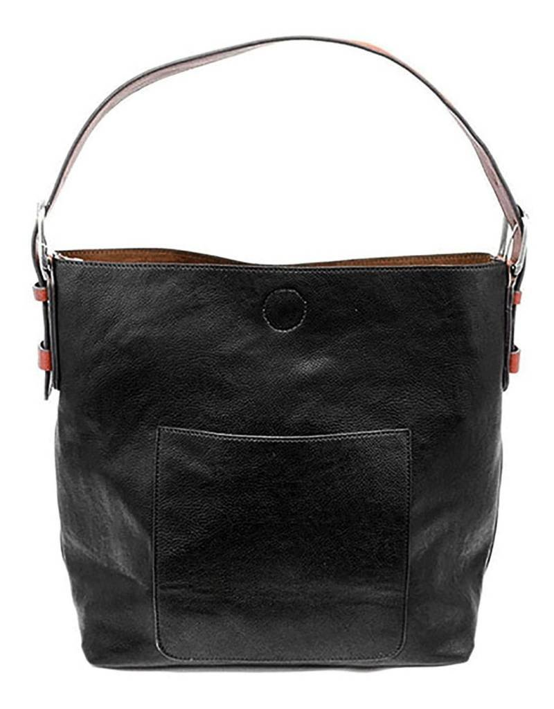JOY SUSAN Cedar Handle Hobo