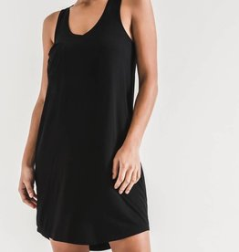 Z SUPPLY SHOP The Pocket Racer Tank Dress