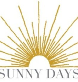 SUNNY DAYS Gift Cards